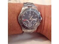 Tag Heuer Calibre S WAF7111 Gents Chronograph Watch