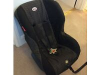 Britax eclipse si car seat 9months to 4years