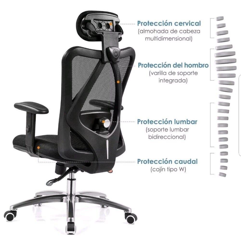 Best Office Chair: Diy Office Chair Headrest