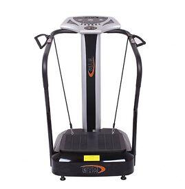 BTM fitness vibration massage plate