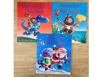 Children's Books - Love Underpants (3)