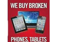 I buy damaged etc phones