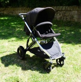 Britax B-Dual buggy in great condition