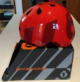Brand new, unused 661Dirt Lid Helmet