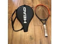 Head Andy Murray Radical 23 Tennis Racquet - Excellent Condition
