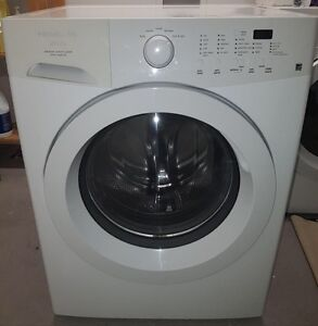 Frigidaire Affinity Front Load Washer. Needs repair