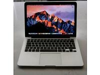 MacBook Pro Retina 13.3 256Gb SSD
