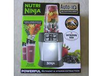 Blender nutri ninja