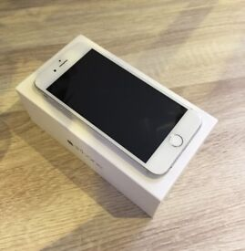 Apple iPhone 6 Smartphone - 16GB - White (Unlocked)