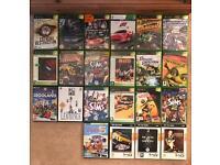 Original Xbox & PC Games