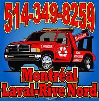 $$$ ACHAT AUTO/CAMION POUR FERRAILLE (SCRAP) 514-349-8259 $$$
