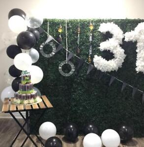 Event Decor for Parties !