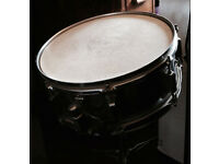Premier Olympic 5 piece Drum Kit plus 3 extra pieces £100