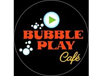Head Chef - Bubble Play Cafe, Bedminster Bristol