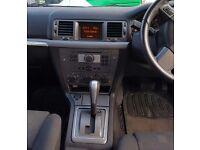 Vauxhall Vectra SRI quick sale car must go