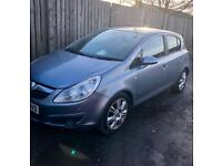 Vauxhall corsa 1200 2008 Breaking for spares