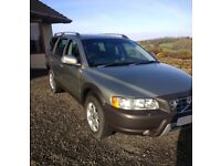 Volvo XC70 SE Auto 2007 Only 65,104 miles - Full Volvo Service History