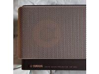 Yamaha YSP-900 Home Cinema Digital Sound Projector Sound Bar