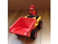 Play Mobil lot, various items from smoke free house