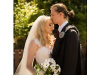 Wedding/engagement photographer starting at £190