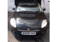 Fiat Bravo 1.9 Multijet Active 5dr£1,995 LONG MOT + F/S/H + 3M WARRANTY 2008 (08 reg), Hatchback