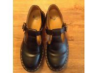Dr Martens Shoes size 5