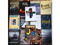 14 Concert DVDs (incl Arctic Monkeys, QOTSA, RHCP, Muse, Deftones, Incubus, Ash, Franz Ferdinand)