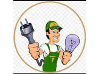 ELECTRICIAN IN GATESHEAD