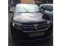 £5000 !!! QUICK SALE !!! 1.2 16V Dacia Sandero Laureate 5dr Hatchback