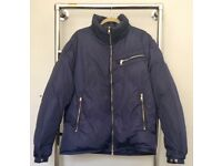 GENUINE Moncler Men's Down Feather Jacket