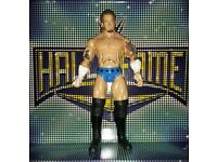 wwe wwf wrestling figure CM PUNK ELITE (4)