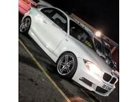 REDUCED BMW 120i Sport + Manual