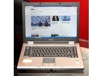 Toshiba Tecra A8 Laptop 15 inch