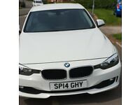 my BMW 3 series diesel for sale