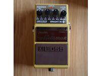 BOSS FBM-1 Fender 59 Bassman Pedal