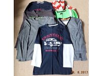 Large Bundle of Boys Clothes 9-10 Years