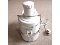 Jack LaLanne Power Juicer (Used)