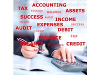 Chartered Certified Accountants LLP Accounts Company Annual Accounts VAT Payroll Corporation Tax