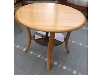 ERCOL COFFEE/SIDE TABLE