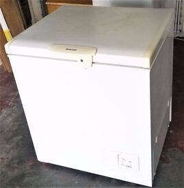 A Chest Freezer in good condition