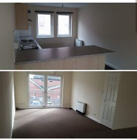 2 Bedroom modern flat for rent in central Arbroath