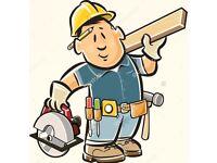Experienced Painter / Decorator / Handyman