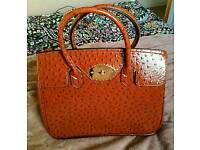 Beautiful ladies handbag