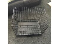 Mint Condition Dog Cage