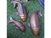 Garden/pond ornaments