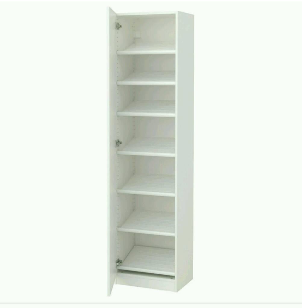 please looking for single white wardrobe with shelves in bath rh gumtree com white wardrobe with shelf white wardrobe with shelves only