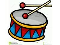 'FREE' Drum-Healing Event