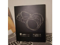 HiFiMan he-400i Planar Magnetic Headphones - 2nd Revision