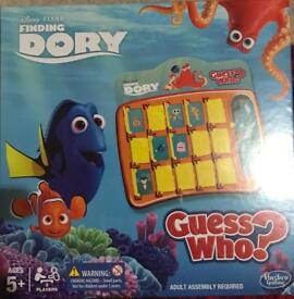 Brand New Finding Dory Game