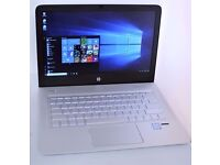 For sale HP Envy 13 energy star Full-HD Ultrabook Laptop with Windows 10, i5 processor & 256 GB SSD